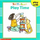 Sight Word Readersのセット絵本の中の1冊です-Play Time